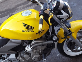Honda Hornet 600 Esportiva