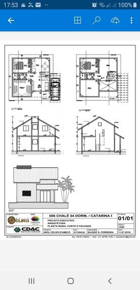 Casa/chalé De 2 Dormitórios Duplex Em Condomínio Fechado