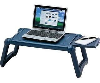 Mesa Para Laptop Rimax Azul Navy