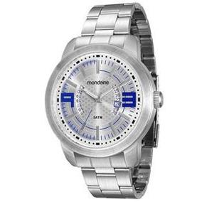 Relógio Masculino Analógico Mondaine Original - 78591g0mvna1
