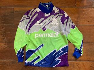 Camisa Palmeiras Goleiro 1993/1994