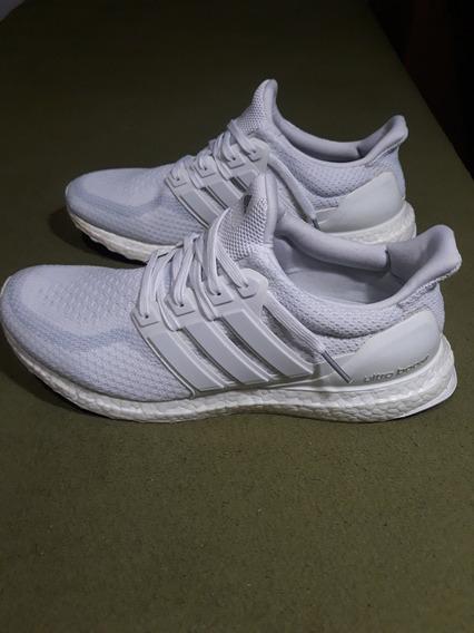 Ultraboost 2.0 Triple White
