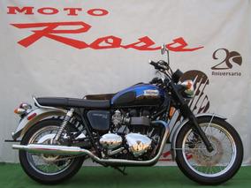 Triumph Bonneville T100 Impecable Excelente