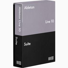 Ableton 10.1 Suite + Fabfilter + Waves + Massive + Serum