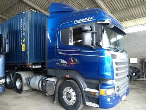 Imagem 1 de 7 de Scania  Streamline