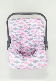 Capa P/ Bebê Conforto Modelo Universal Várias Cores !
