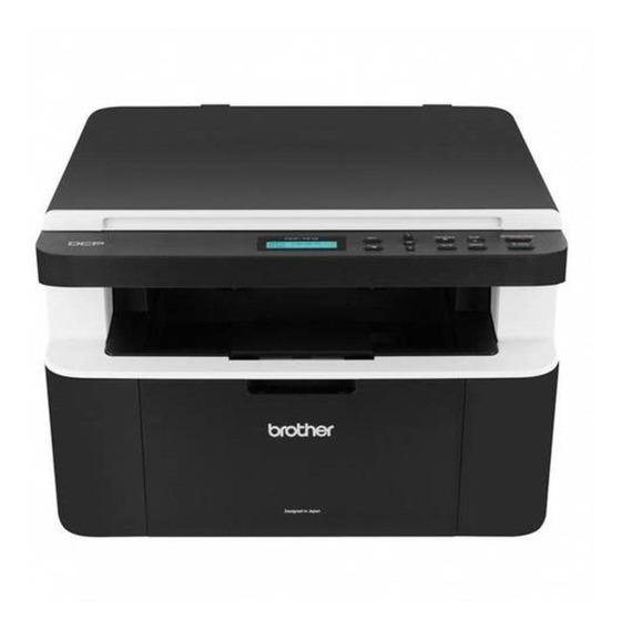 Impressora Brother 1602 Laser Multifunc Mono Com Fio