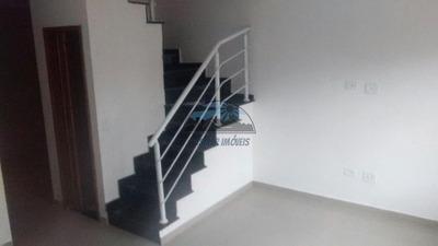 Sobrado Residencial À Venda, Vila Ré, São Paulo. - So0212