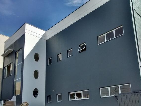 Galpão Industrial Com Ótima Localização, Situado No Distrito Industrial De Indaiatuba Em Fase Final De Construção E Acabamento Preço De Venda De R$ 2.000.000,00 Preço Para Locaç - Ba00001 - 2295844
