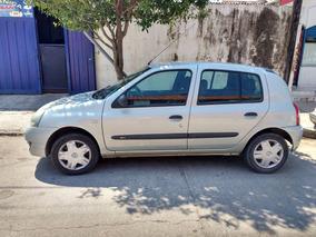 Renault Clio 1.2 Pack Plus 2009 5 Ptas