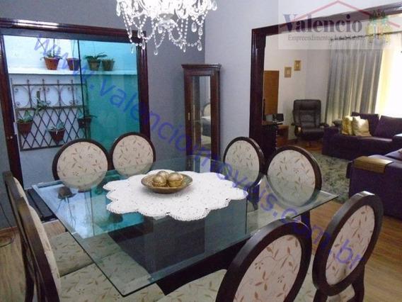 Venda - Casa - Vila Amorim - Americana - Sp - 381fe