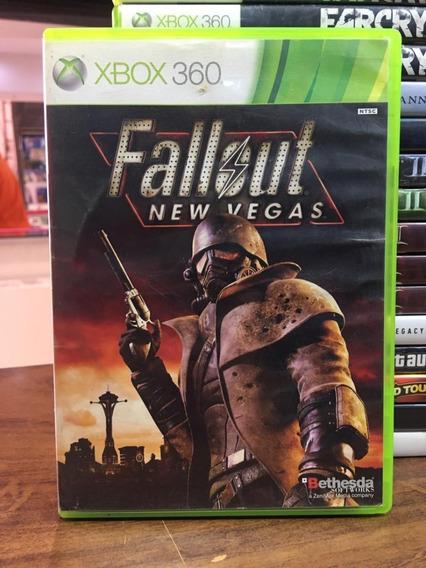 Fallout New Vegas - Xbox 360 - Original