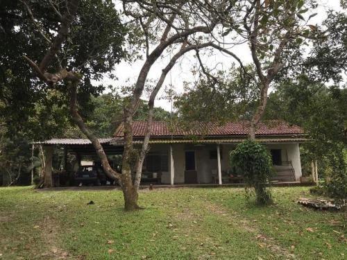 Excelente Chácara No Jardim Bopiranga - Itanhaém 5773 P.c.x