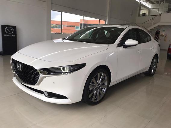 Mazda Mazda 3 Grand Touring 2.0 2021
