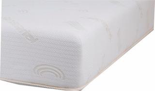 Colchon Fit Memory Foam Alta Densidad 160x200 Sensorial