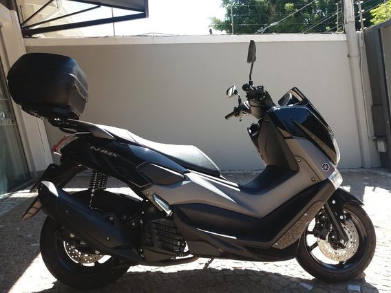 Yamaha N. Max 160 Abs - Roda Brasil - Campinas