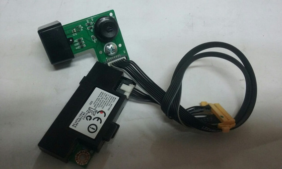 Teclado Sensor Remoto Módulo Wi-fi Tv Samsung Un40h5103ag