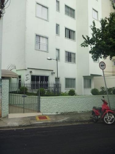 Venda Residential / Apartment Parada Inglesa São Paulo - V16853