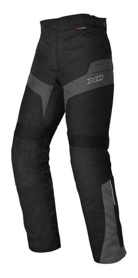 Calça X11 Ultra 2 Feminina Impermeavel Motoqueiro A Vista