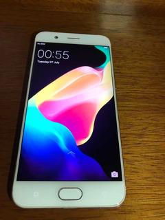 Celular Oppo R11 64gb Rose