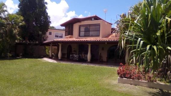 Casa En Venta Terrazas Del Club Hipico Código 20-10088 Bh