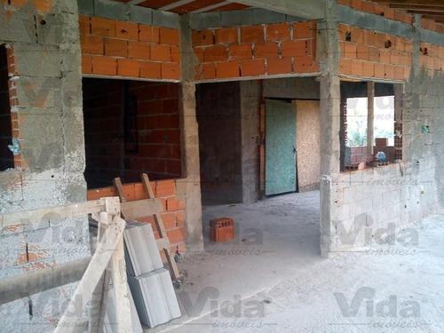 Casa Para Venda, 3 Dormitório(s), 190.0m² - 30263