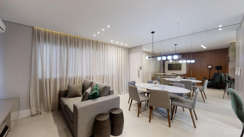 Imagem 1 de 30 de Apartamento De 3 Dormitórios No Bairro Vila Olímpia - Ap503177v