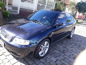 Audi A3 2005 1.8t 20v 180 1.8 Tiptronic