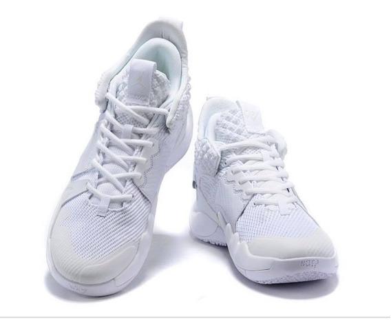 Tenis Nike Jordan Why Not Zero Envío Gratis