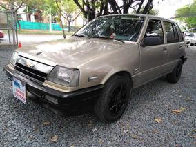 Chevrolet Sprint 1991 Motor 1.0