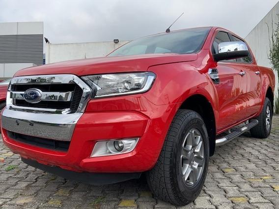 Ranger Xlt 4x4 Diesel 2019