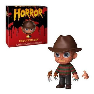 Funko Pop Freddy Krueger Five Star Horror
