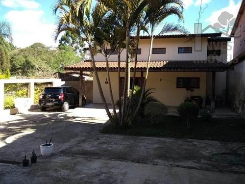 Imagem 1 de 7 de Cód - 6050 - Casa Sobrado Em Cotia !!!! - 6050