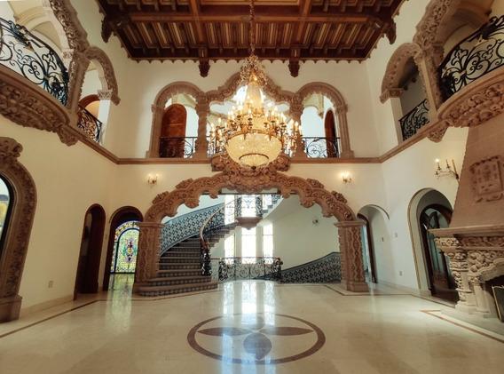 Bhv1028.- Residencia En Venta. Lomas Chapultepec Heights.