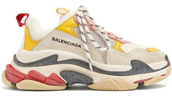 Championes - Zapatillas Balenciaga