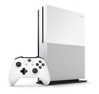 Microsoft Xbox One S 1TB Gears 5 Bundle blanco