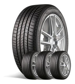 Combo 4u 235/55 R17 99v Turanza T005 Bridgestone Cuotas 0%