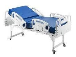 Imagem 1 de 5 de Conserto De Camas Hospitalares