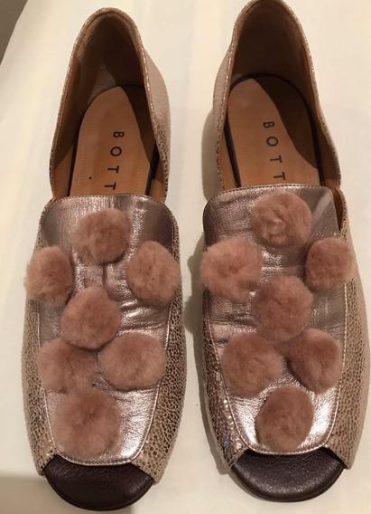 Sapato Botti 37