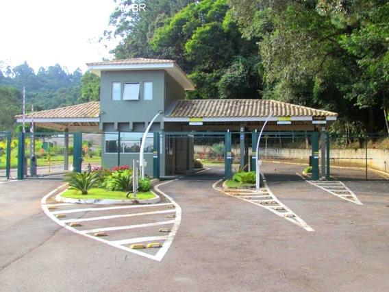 Terreno A Venda Em Condominio Atibaia, 600m² Na Cidade. - 3320 - 32664190