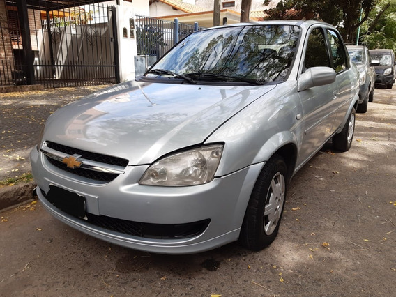 Chevrolet Classic 1.6 Unico Dueño Gnc