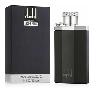 Perfume Hombre Dunhill Desire Black Edt 100ml