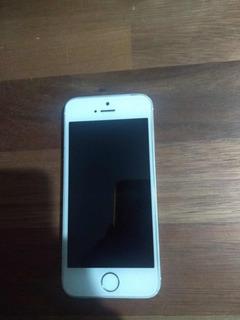 iPhone 5s 32gb Prata