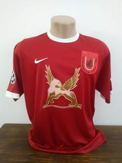 Camisa Rubin Kazan
