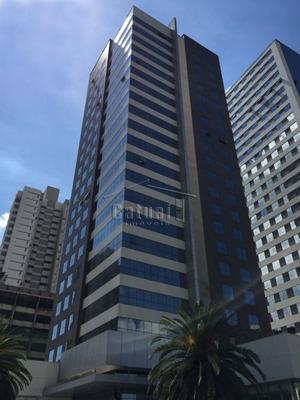 Comercial Sala No Torre Montello Edifício - 713348-v