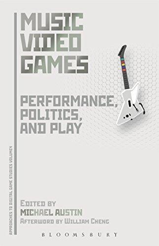 Videojuegos Musicales: Rendimiento, Política Y Juego