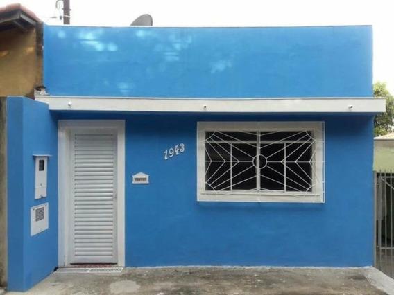 Casa Residencial A Venda Na Vila Progresso Em Jundiai - Ca0728 - 32931175