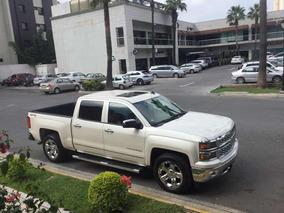 Chevrolet Cheyenne Ltz 4x4