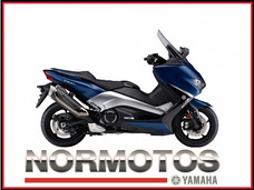 Yamaha Xp530d Tmax 530 Dx E/inmediata Scooter Normotos Tigr
