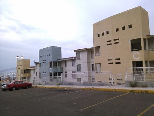 Departamento Renta Col. Los Ciruelos Av. Belen Privada 72m2